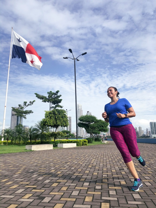 el ejercicio como hábito