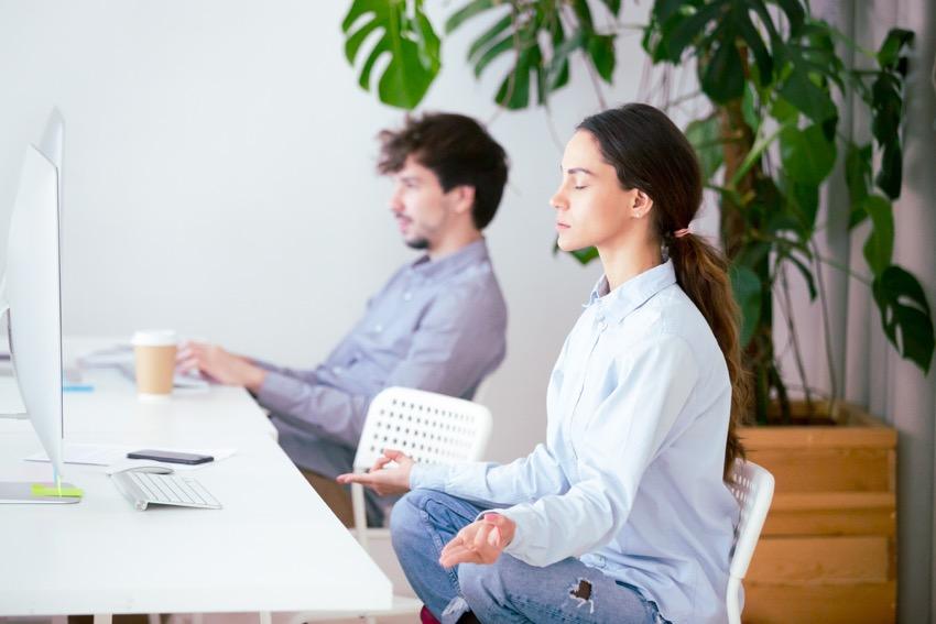recomendaciones antes de meditar